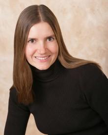 Dawn Ward, B.A., RMT