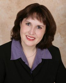 Lisa Barbour, RMT